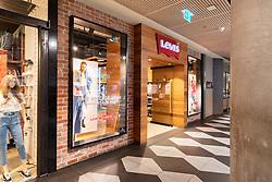 Levi Strauss & Co. - <br /> March 21, 2019: VIC Melbourne 211 La Trobe Street Shop L02-204, Melbourne Central , 3000, Melbourne, Victoria (VIC), Australia. Credit: Pat Brunet / Event Photos Australia [ https://www.facebook.com/eventphotosau/ ]