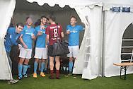 Die schwul-lesbische Fußball-Europameisterschaft kommt nach Hamburg.  Den 30 Teams geht es weniger um den Titel, sondern vor allem um Akzeptanz
