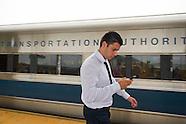 2014 LIRR Strike Looms Merrick Station