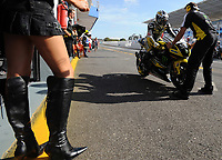 20091003: ESTORIL, PORTUGAL - Moto GP 2009 - Portugal Grand Prix: Qualifying. In picture: James TOSELAND - MotoGP. PHOTO: Alvaro Isidoro/CITYFILES