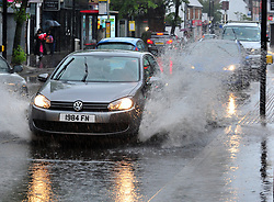 &copy; Licensed to London News Pictures. 6/06/2017<br />