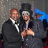 2018 BMI R&B Hip Hop Awards Show
