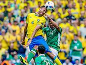 Fotboll/Soccer