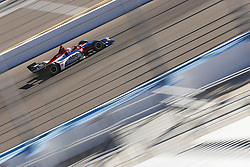 February 9, 2018 - Avondale, Arizona, United States of America - February 09, 2018 - Avondale, Arizona, USA: \4i heads into turn 1 during the Prix View at ISM Raceway in Avondale, Arizona. (Credit Image: © Justin R. Noe Asp Inc/ASP via ZUMA Wire)