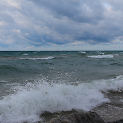 """Layers Within the Surf""<br />