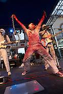 Concert - Here Come the Mummies H-A Festival - Kokomo, IN