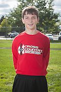Marist High School 2015 Cross Country Photography. Chicago, IL. Chris Pestel Photographer