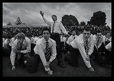 2012 - 1st XV School Boy Rugby, Auckland, NZL