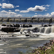Great Falls, Montana ~ June 2014