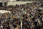 DESCRIZIONE : Roma Lega A 2011-12 Virtus Roma Cimberio Varese<br /> GIOCATORE : pubblico<br /> CATEGORIA : tifosi pubblico panoramica<br /> SQUADRA : Virtus Roma<br /> EVENTO : Campionato Lega A 2011-2012<br /> GARA : Virtus Roma Cimberio Varese<br /> DATA : 30/10/2011<br /> SPORT : Pallacanestro<br /> AUTORE : Agenzia Ciamillo-Castoria/GiulioCiamillo<br /> Galleria : Lega Basket A 2011-2012<br /> Fotonotizia : Roma Lega A 2011-12 Virtus Roma Cimberio Varese<br /> Predefinita :