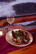 Wickaninnish Inn, Tofino, Vancouver island, British Columbia, Canada<br />
