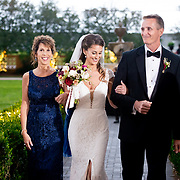 1216 Studio New Orleans Wedding Photographers Ceremony Bridal Party Wedding Guest Photography