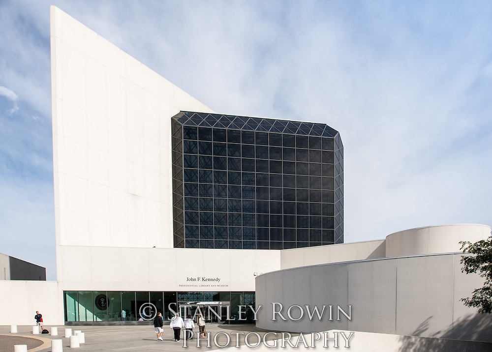 JFK Kennedy Library