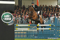 PARKLANE HAWK  William Fox-Pitt
