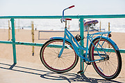 Beach Cruiser Bike at Manhattan Beach