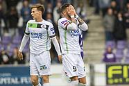 KFCO Beerschot Wilrijk and OH Leuven - 22 OCt 2017