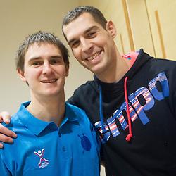 20121228: SLO, Handball - Training camp of Slovenian National team in Zrece