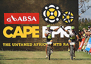 Absa Cape Epic 2013 - Stage 1: Citrusdal - Citrusdal
