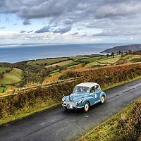 Car 9 Brian Dwelly / Janette Dwelly