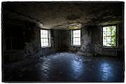 KINGS PARK, NY - SEPTEMBER 01:  Scenics of the Kings Park Psychiatric Center, on September 1, 2015 in Kings Park, New York. (Photo by Chris Condon)