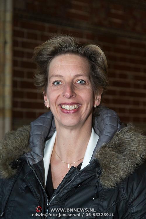 NLD/Amsterdam//20140325 - Schaatsgala 2013, Christie Aaftink