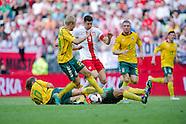 20140606 Poland v Lithuania