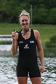 2016 Olympic Rowing Qualification Regatta, Lucerne