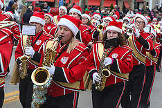 12/03/16 Bridgeport Christmas Parade