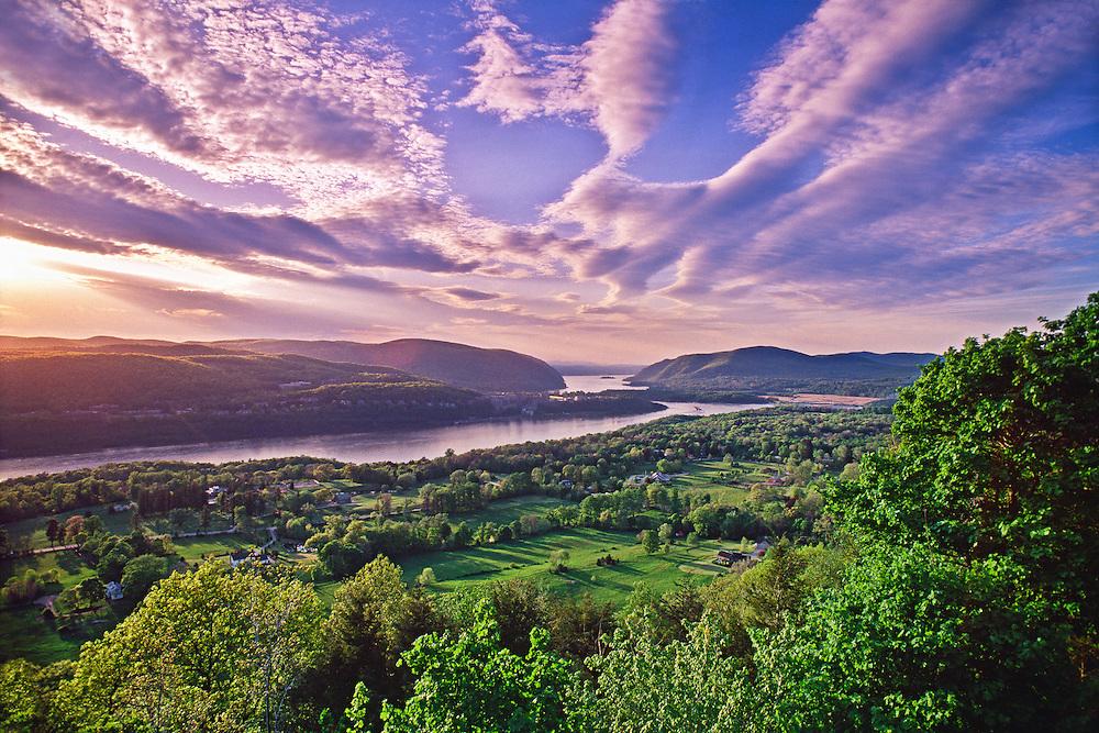 Hudson Highlands, Garrison, New York, Hudson River, Hudson River