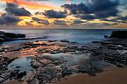 Sandy Beach, Oahu