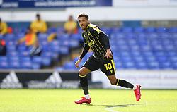 Jayden Mitchell-Lawson of Bristol Rovers - Mandatory by-line: Arron Gent/JMP - 05/09/2020 - FOOTBALL - Portman Road - Ipswich, England - Ipswich Town v Bristol Rovers - Carabao Cup