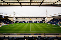 A general view of Deepdale Stadium - Mandatory by-line: Matt McNulty/JMP - 12/09/2017 - FOOTBALL - Deepdale Stadium - Preston, England - Preston North End v Cardiff City - SkyBet Championship