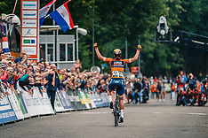 2017 Dutch Road Championships Women Elite