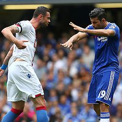 Chelsea v Crystal Palace