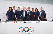 IOC Candidate Briefing - 11 July 2017