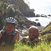 Coro bike mission top loop