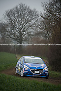 DM1 Wikinger Rallye '14 - Slesvig
