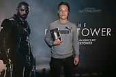 premiere the Dark Tower