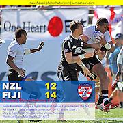 NZL vs Fiji 2/14