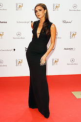 60717945 <br /> Victoria Beckham at the Bambi Awards 2013 at Stage Theatre in Berlin, Germany, Thursday, 14th November 2013. Picture by imago / i-Images<br /> UK ONLY