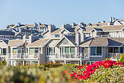 Bluff Top Condo Community in Dana Point