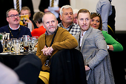 Premier Lounge - Mandatory by-line: Robbie Stephenson/JMP - 05/01/2020 - RUGBY - Ricoh Arena - Coventry, England - Wasps v Northampton Saints - Gallagher Premiership Rugby