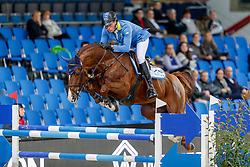 Ahlmann Christian, GER, Take A Chance On Me Z<br /> JIM Maastricht 2019<br /> CSI4* Van Mossel Prix<br /> © Hippo Foto - Dirk Caremans<br />  09/11/2019