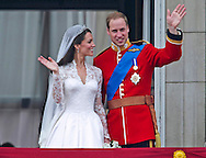 """PRINCE WILLIAM & KATE MIDDLETON TO RESIDE AT KENSINGTON PALACE The Duke and Duchess of Cambridge will move into a apartment at Kensington Palace in the coming weeks, St James's Palace has said..Prince William and Kate Middleton currently live in a rented house in Anglesey, north Wales, where William works as an RAF search and rescue helicopter pilot..It will be a return to the place where he lived with Prince Harry and his mother Diana, Princess of Wales, after her divorce from Prince Charles..The apartment he will share with his new bride, however, will not be the same property he used to live in..A spokesman from St James's Palace said: """"We can confirm that The Duke and Duchess of Cambridge's official London residence will temporarily become a property at Kensington Palace..""""The couple's main home will continue to be their house on Anglesey, and their Household Office will continue to be based at St James's Palace.""""_06/06/2011.Mandatory Photo Credit: ©Dias/NEWSPIX INTERNATIONAL..THE KISS - ROYAL WEDDING.Prince William and Catherine Middleton delight the crowds with a kiss..The Newly married coupleThe Duke and Duchess of Cambridge take in the splendor of the crowds from the balcony of Buckingham Palace..Prince William and Catherine Middleton marry at Westminster Abbey..The Duke and Duchess of Cambridge London_29/04/2011.Mandatory Photo Credit: ©Dias/Newspix International..**ALL FEES PAYABLE TO: """"NEWSPIX INTERNATIONAL""""**..PHOTO CREDIT MANDATORY!!: NEWSPIX INTERNATIONAL(Failure to credit will incur a surcharge of 100% of reproduction fees)..IMMEDIATE CONFIRMATION OF USAGE REQUIRED:.Newspix International, 31 Chinnery Hill, Bishop's Stortford, ENGLAND CM23 3PS.Tel:+441279 324672  ; Fax: +441279656877.Mobile:  0777568 1153.e-mail: info@newspixinternational.co.uk"""