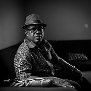 Bessa Simons, Is a Ghanaian Highlife legend and a former member of Osibisa.  <br />