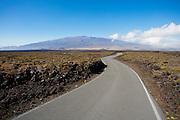 Mauna Kea, The Big Island of Hawaii