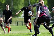 Linna Rugby Club 2012