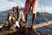 Indonesia: The Last Whale Hunters