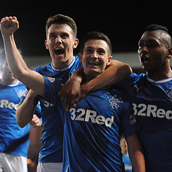 Rangers v Kilmarnock | Scottish Premiership | 25 October 2017