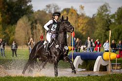 Leube Sophie, GER, Sweetwaters Ziethen<br /> Mondial du Lion - Le Lion d'Angers 2019<br /> © Hippo Foto - Dirk Caremans<br />  19/10/2019